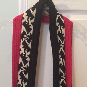 Juicy Couture scarf!